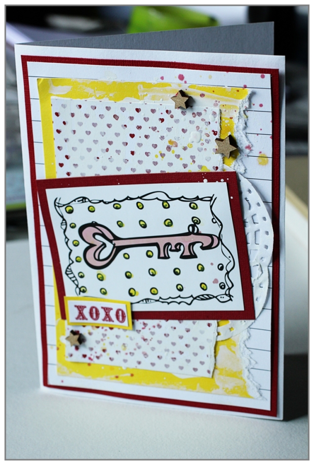 Yasmina valentine card 2