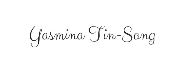 Yasmina Tin-Sang